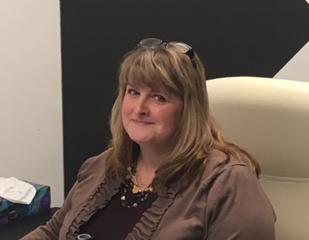 Jackie Langlois - VP of Sales
