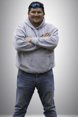 Roberto Garcia - Siding