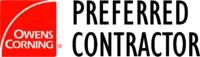 Owens Corning - Preferred Contractor