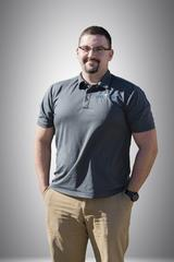 Greg Caldwell - Project Consultant- Roofing, Windows, Gutters