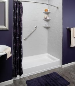 Bathtub & Shower Replacement