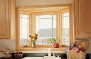 Bay Window / Bow Window